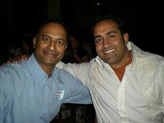 Shashi Bellamkonda and Rohit Bhargava - Swami ...