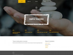 This client was looking for a simple, easy-to-use, learning management systemfor their continuing education course in Chinese Massage techniques. We supplied them with a  ...