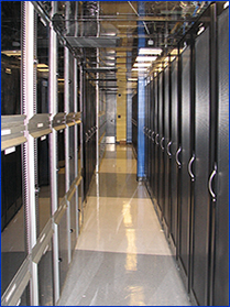 Our web hosting for dallas small businesses is second to none in our exclusive dedicated data center
