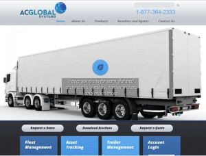 New Fleet Management Website
